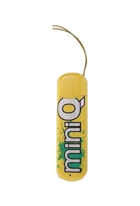 Monamı Mını Q 0,5 120'LI Sarı Uç