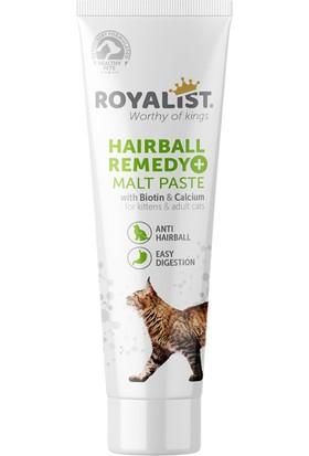 royalıst Malt Paste 100 gr Kedi