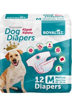 Köpek Külodu Medium 12 Li