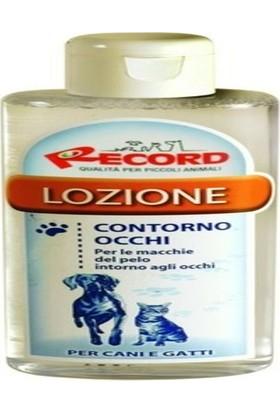 Record 7067 Kedi Göz Losyon 125 ml