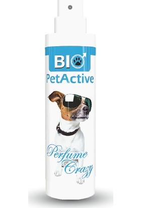 Bıo Petactive Crazy Kedi Parfümü 50ML