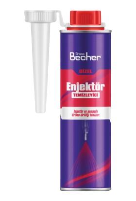 Gross Becher Dizel Enjektör Temizleme Katkısı