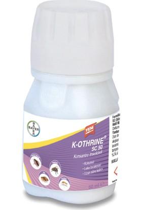 Bayer K-Othrine Haşere Karşıtı