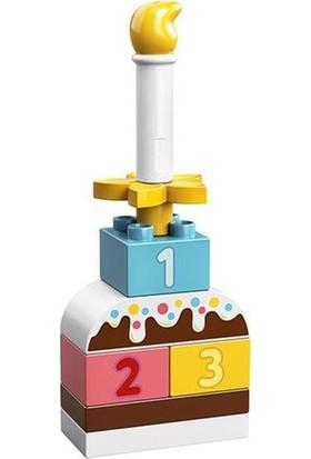 LEGO Duplo 30330 Doğum Günü Pastası Polybag