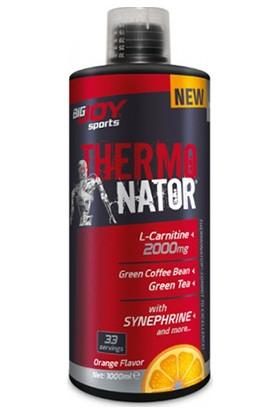 Big Joy Thermonator L-Carnitine 1000ML Portakal Aromalı