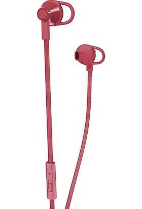 Hp 150 Mikrofonlu Kulakiçi Kulaklık Kırmızı 2AP90AA
