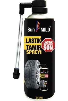 Sun Mild Lastik Tamir Spreyi 300 ml