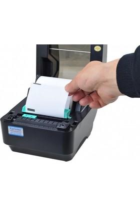 Afanda Xprinter DT325 B Barkod Etiket Yazıcı