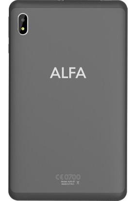 """Hometech Alfa 8T 8"""" 16GB IPS Tablet"""