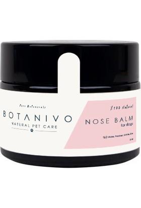 Botanivo Nose Care Doğal Burun Bakım Balmı