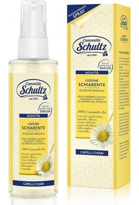 Schultz Saç Açıcı Sprey Losyon 150 ml