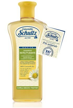 Schultz Onarıcı Yenileyici Şampuan 250 ml
