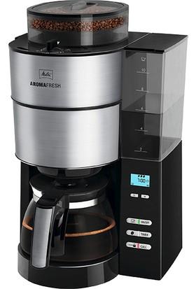 Melıtta Aromafresh Kahve Makinesi Siyah