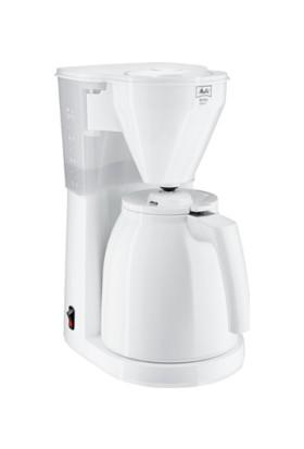 Melitta Easy Therm Filtre Kahve Makinesi - Beyaz