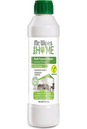 Farmasi Mr Wıpes Konsantre Çok Amaçlı Temizleyici - Beyaz Sabun Kokulu 500 ml