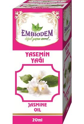 Embiodem Yasemin Yağı 20 ml