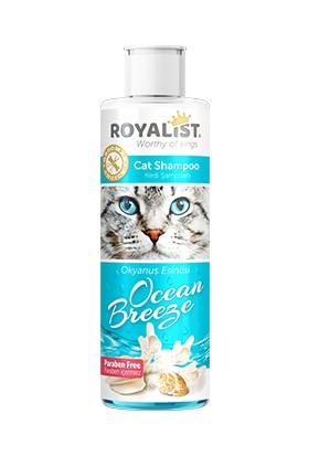 Royalist Ocean Breeze Okyanus Esintili Kedi Şampuanı 250 ml