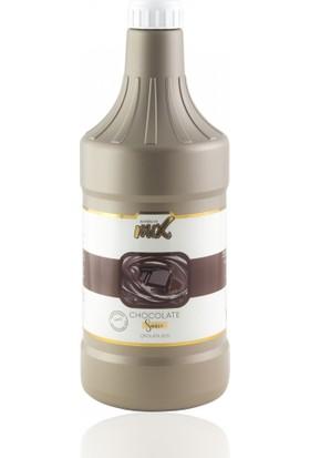 UNİCOMİX Gurme Çikolata Sos (Mocha Sos) 2,5 Lt