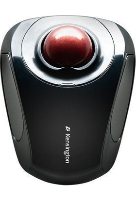 Kensington Orbit Kablosuz Trackball Mouse (K72352US)