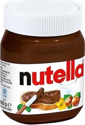 Nutella Ferrero 450 gr