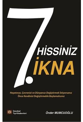 7. Hissiniz Ikna - Önder Mumcuoğlu