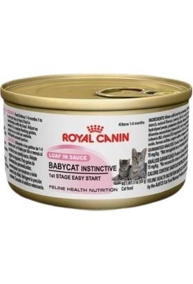 Royal Canin Fhn Babycat Instınctıve Yavru Kedi Konservesi 195 Gr