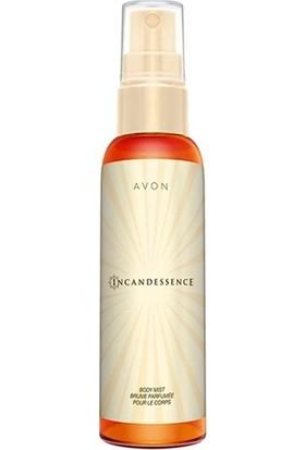 Avon Incandessence Edp 50 Ml Kadın Parfüm 5'Li Set