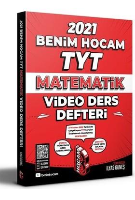 Benim Hocam 2022 TYT Matematik Video Ders Defteri