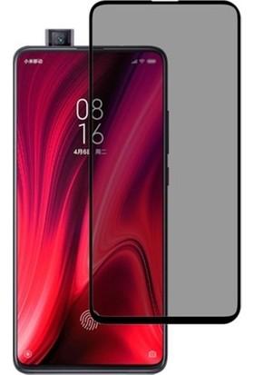UKS Case Xiaomi Redmi K20 Pro Ekran Koruyucu Gizlilik Filtreli Privacy Cam