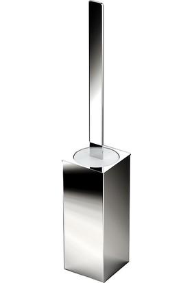 Sonia S-5 Tuvalet Fırçalık Parlak Paslanmaz Çelik
