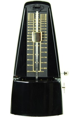 Metronom Mekanik Xenon XM330