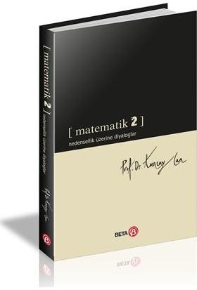 Matematik 2 - Tuncay Can