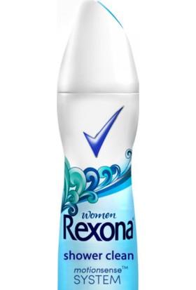 Rexona Deo Women Shower Clean 150ml
