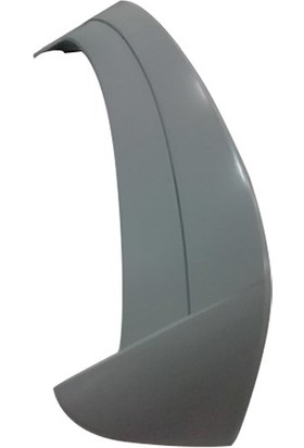 D-Line Seat Leon Fr Spoiler Boyasız MK3-3.52012 - 2019 (Abs Plastik)