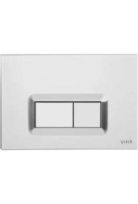 Vitra S50 Rimex (Kanalsız) Asma Klozet + Soft Kapak + Gömme Rezervuar Set