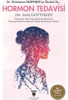 Hormon Tedavisi Hormonları Her Yaşta Optimize Etmek Için Harward Hekiminin Bilimsel Olarak Kanıtlanmış Yöntemi