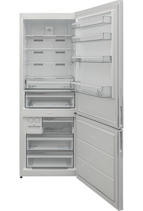 Regal NFK 5420 A++ No-Frost Buzdolabı