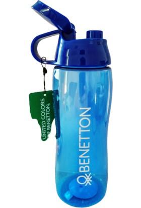 Benetton Matara Suluk Tritan 700 ml Mavi