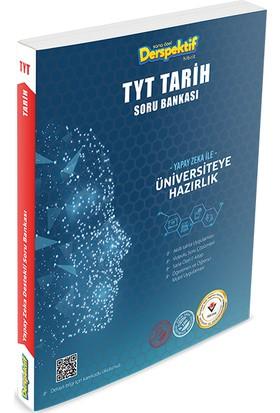 Derspektif TYT Tarih Soru Bankası Yapay Zeka Ile Üniversiteye Hazırlık