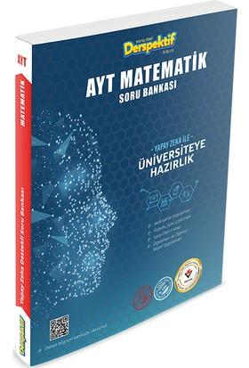 Derspektif AYT Matematik Soru Bankası Yapay Zeka Ile Üniversiteye Hazırlık