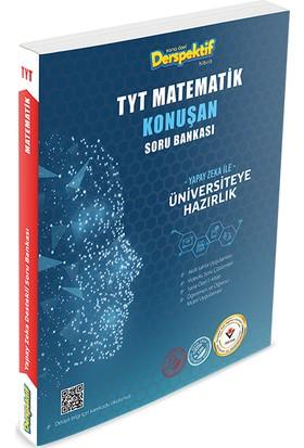Derspektif TYT Matematik Soru Bankası Yapay Zeka Ile Üniversiteye Hazırlık