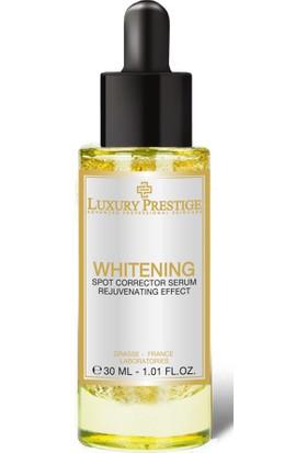 Luxury Prestige Whitening Spot Corrector Serum 30 ml