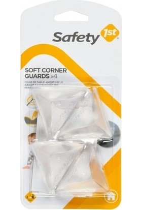 Safety First Yumuşak Köşe Koruyucu