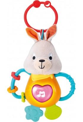 Win Fun Eğlenceli Orman Arkadaşım Tavşan