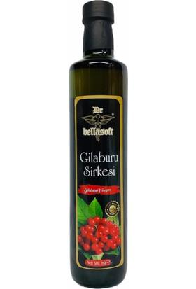 Dr Bellasoft Gilaburu Sirkesi 500 ml