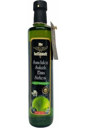 Dr Bellasoft Sandaloz Sakızlı Elma Sirkesi 500 ml