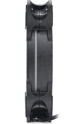 Dark 12 cm Solid FRGB Fan (Diamond Pro Fan) (DKCF126F)