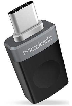 Mcdodo Otg Type C To USB 3.0 Çevirici Adaptör OT-1942