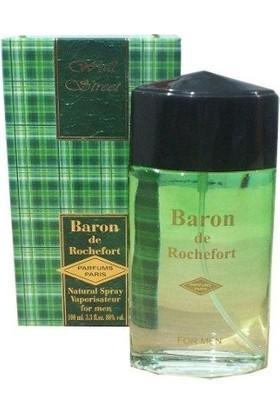 Baron Yeşil Edc 100 ml Erkek Parfüm