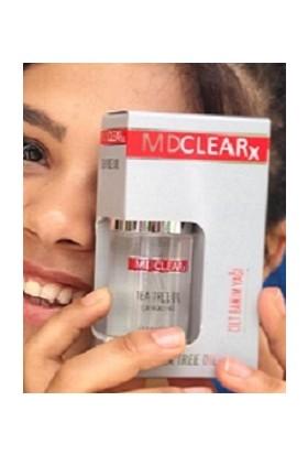 mdclearx çay ağacı yağı